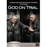 MASTERPIECE:GOD ON TRIAL