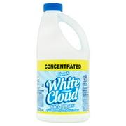 White Cloud Bleach, 64 fl oz
