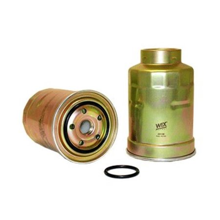 WIX Filters 33138 Fuel Filter - image 1 of 1