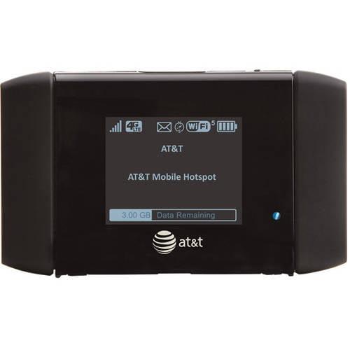 AT Refurbished Elevate Mobile Hotspot
