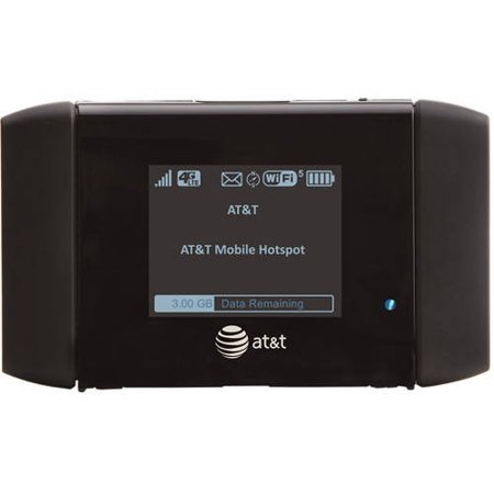 at t refurbished elevate mobile hotspot. Black Bedroom Furniture Sets. Home Design Ideas