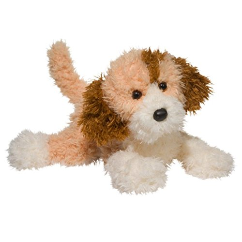 Douglas Toys Spumoni Plush Dog