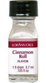 Fondant Icing Candy Cinnamon Roll Flavor Food Flavoring
