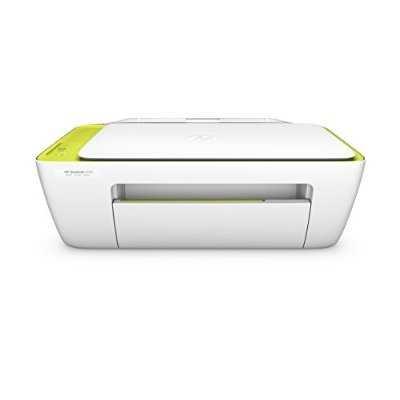Hewlett Packard F5S40A#B1H HP Deskjet 2130 Inkjet ...