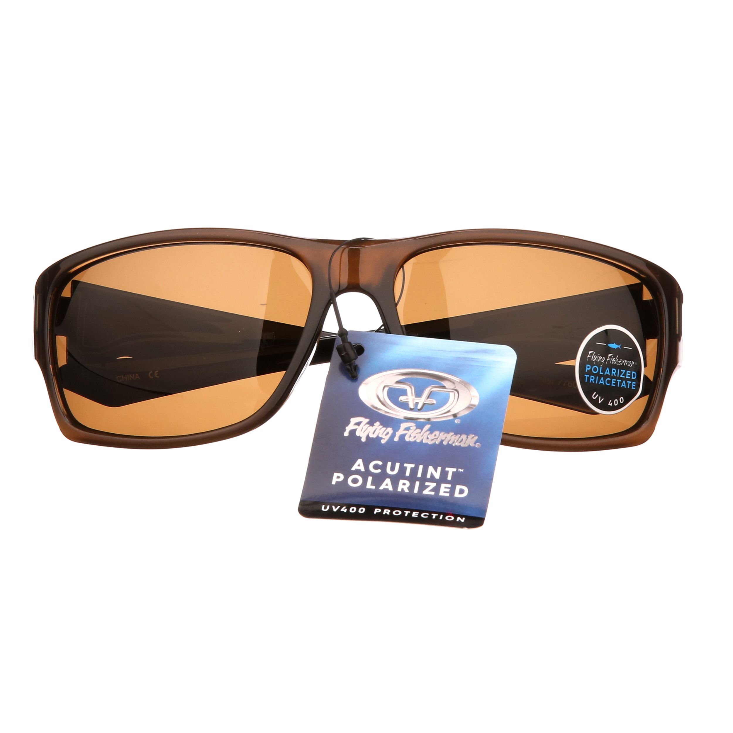1d04d0ba1dca9 Flying Fisherman Roller Polarized Sunglasses - Walmart.com