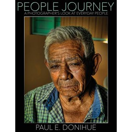 People Journey : A Photographer's Look a Everyday