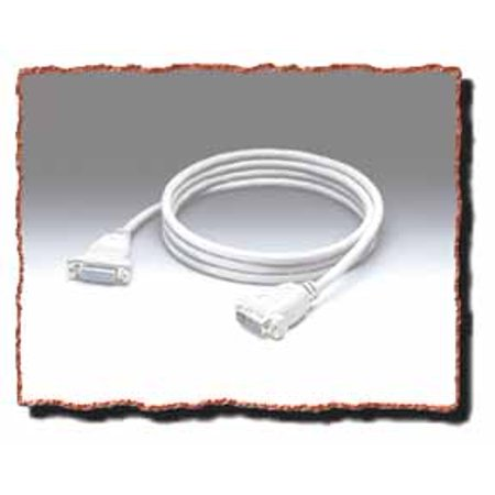 IEC M0421-3M Ethernet™ Office Transceiver Cable 3 Meter