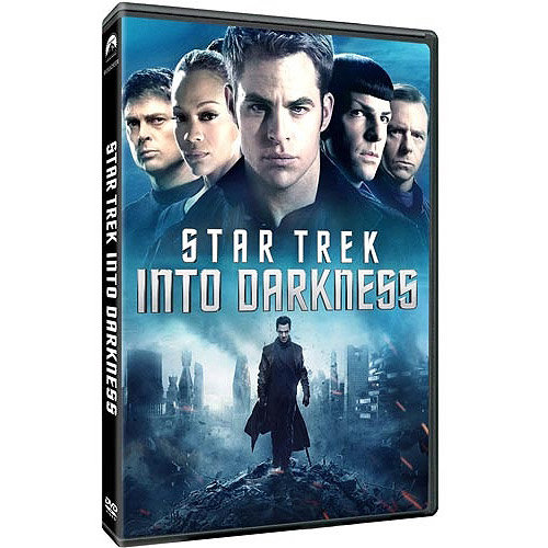 Star Trek: Into Darkness (With INSTAWATCH) (Widescreen)