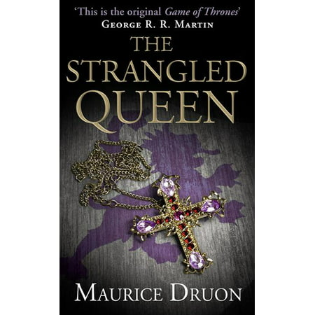 (Accursed Kings: The Strangled Queen (Other))