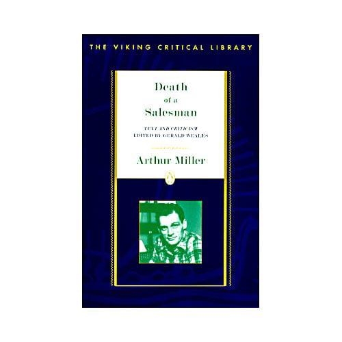 Essays on death of a salesman • Alle Terrazze