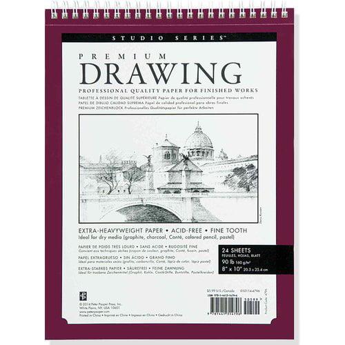 Premium Drawing Pad