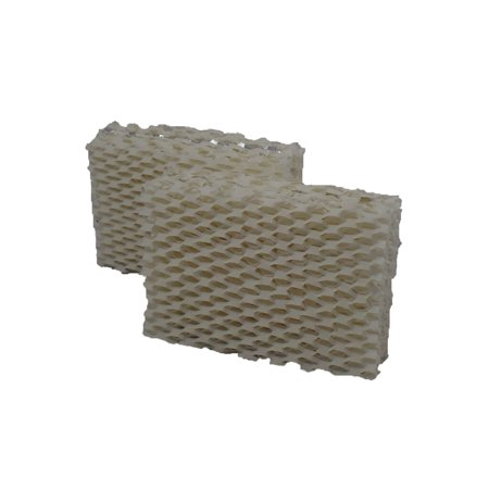 2 PACK Replacement Wick Filters For Duracraft DH830 DH832 By Air Filter Factory