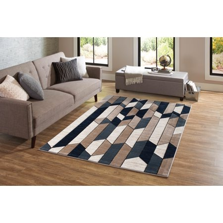 - Better Homes & Gardens Art Deco Arrow Rug
