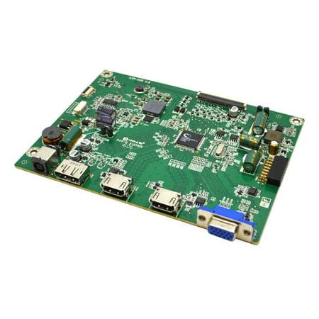 "ILIPI-026 492A008Y1300H01 DELL UZ2315HF 23"" TV MONITOR MAIN INTERFACE BOARD ILIPI-026 492A008Y1300H01 USA Monitor Circuit Boards - New"