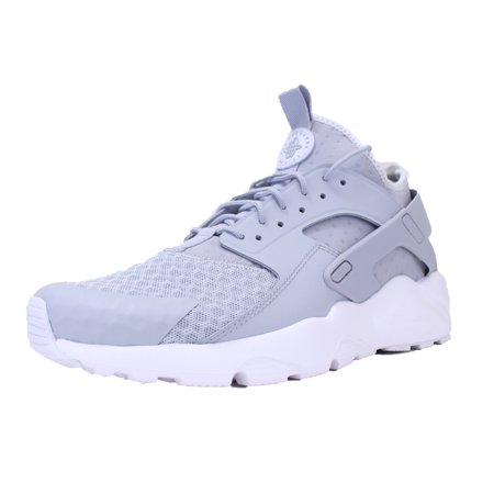 AIR HUARACHE RUN ULTRA WOLF GREYWHITE BLACK COOL GREY