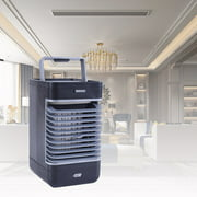 Air Conditioner Portable Air Conditioner Air Cooler Portable Air Conditioner Wireless Cooler Mini Fan Humidifier System Office