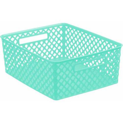 Mainstays Medium Deco Basket