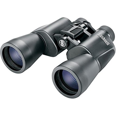 BUSHNELL 10x50mm 131056 High-powered Surveillance Binoculars Multi (Best Binoculars For Surveillance)