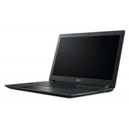 Acer Aspire A315-51-31RD 15.6 LCD Notebook - Intel Core i3 (7th Gen) i3-7100U D