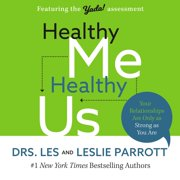 Healthy Me, Healthy Us - Audiobook