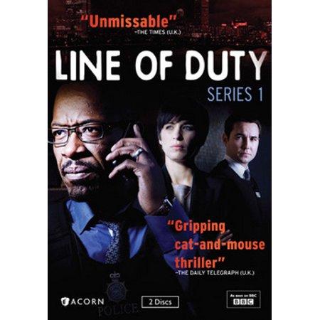 Trade Duty Series (Line of Duty: Series 1 (DVD) )