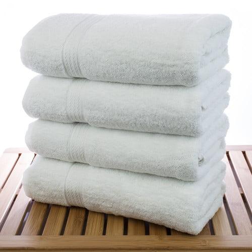 Bare Cotton Bath Towel