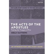 The Acts of The Apostles: An Introduction and Study Guide - eBook