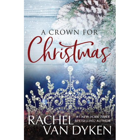A Crown For Christmas - eBook - Christmas Crowns