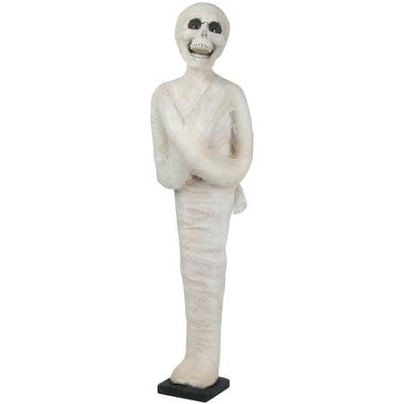 Loftus Standing Halloween Skull Mummy 23