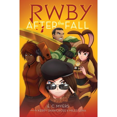 After the Fall (Rwby) ()