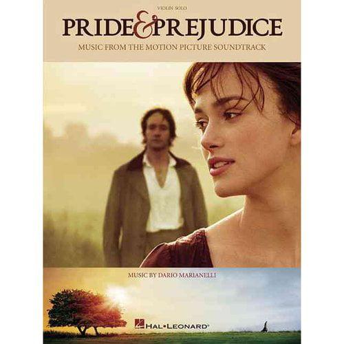 Pride & Prejudice: Music from the Motion Picture Soundtrack: Violin Solo