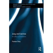 Jung and Levinas - eBook