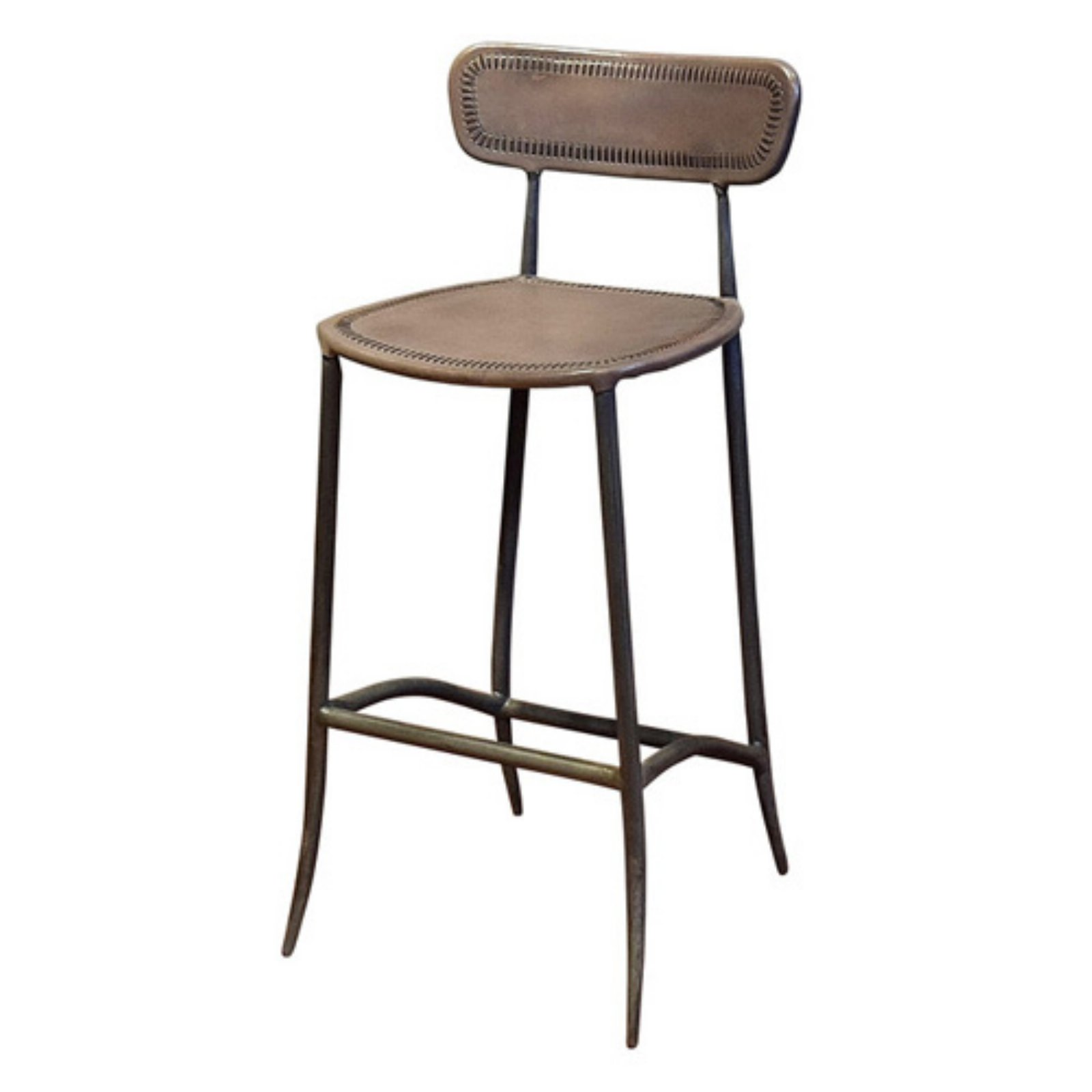 William Sheppee Rocket Bar Stool by