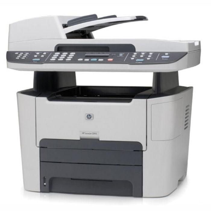 AIM Refurbish - LaserJet 3390 All-In-One Printer (AIMQ6500A)