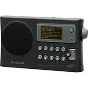 Best Wifi Radios - sangean wfr-28 wifi internet fm-rds network player usb Review