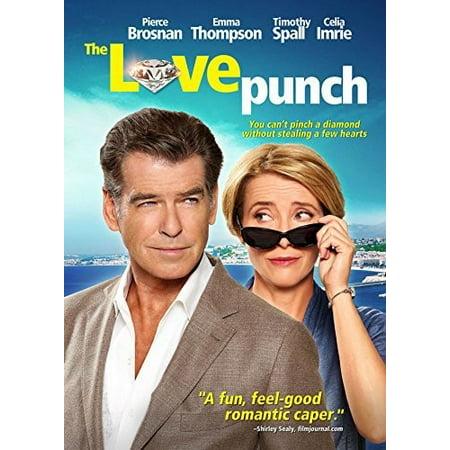 Love Punch (DVD) ()