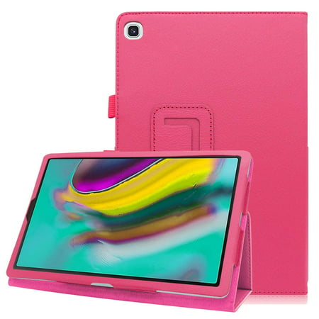 Epicgadget Case for 2019 Galaxy Tab A 8 with S Pen Tablet, Magnetic Closure Slim Folding Shell Cover Case for Samsung Galaxy Tab A 8.0 SM-P200/P205 Released in 2019 (Hot