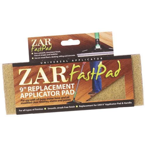 UGL 9'' Fast Pad Replacement Applicator Pad 37937