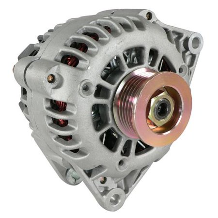 DB Electrical ADR0056 New Alternator For Chevy Buick Oldsmobile Pontiac,3.1L Chevrolet Lumina Monte Carlo 95 96 97 1995 1996 1997,Regal 94 95 96 1994 1995 1996,Grand Prix 94 95 96 97 1994 1995 1996