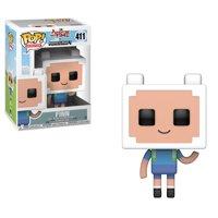 Funko Pop! TV: Adventure Time/Minecraft S1 - Finn