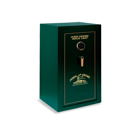 John Deere 12 Cubic Foot Premium Home Gun Safe by Liberty JP12-FGT