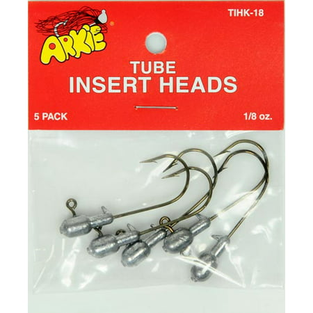TUBE INSERT HEAD