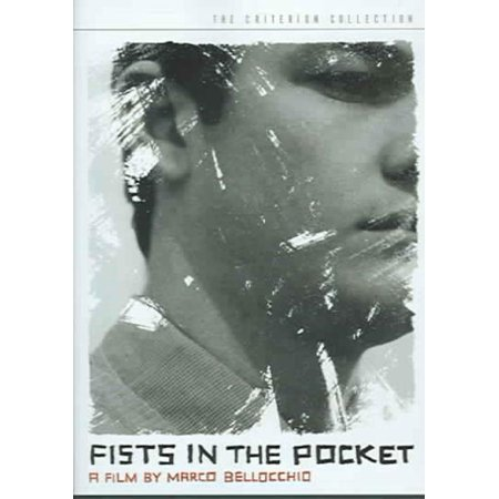 Fists in the Pocket DVD - image 1 of 1