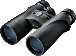Click here to buy Nikon 7541 Monarch 3 10x42 Binoculars by Nikon.