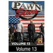 Pawn Stars: Volume 13 (2014) by