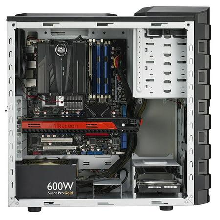 Cooler Master HAF 912 Computer Case - image 4 of 6