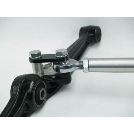 K-Tuned 90-93 INTEGRA TRACTION BAR (W/ B ENGINE MOUNT) 9093-TB-103