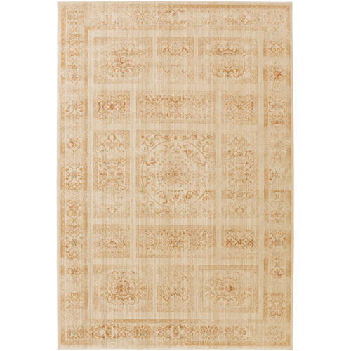 Art of Knot Ankan Area Rug