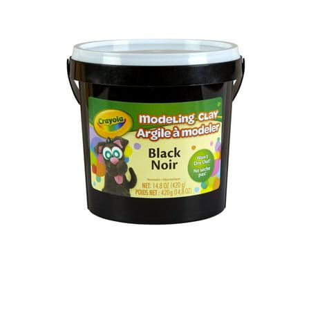 Crayola Modeling Clay, 15 oz