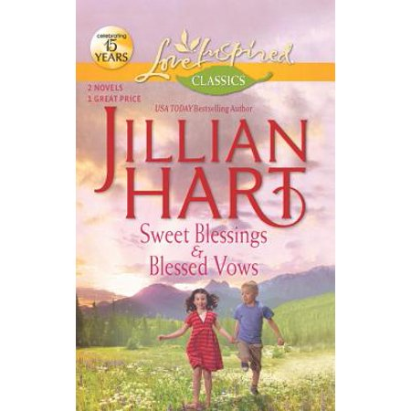 Sweet Blessings and Blessed Vows - eBook (Blessed Bee Sweet Magic)